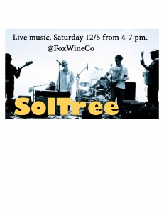 soltree poster